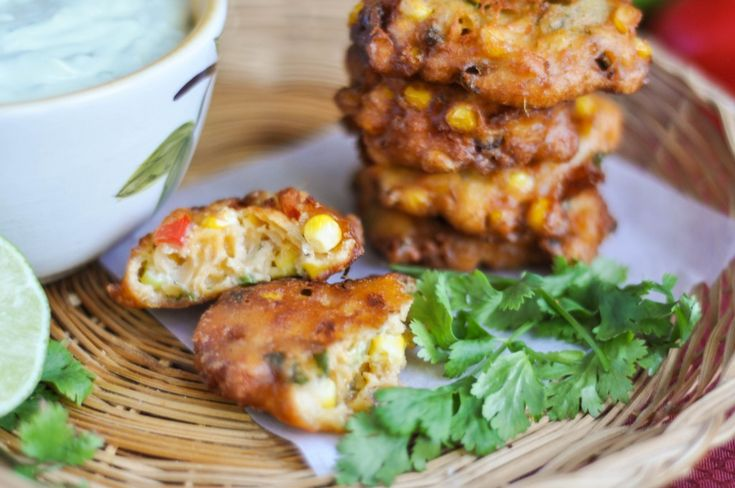 pimento cheese zucchini and corn fritters rule the world for reals