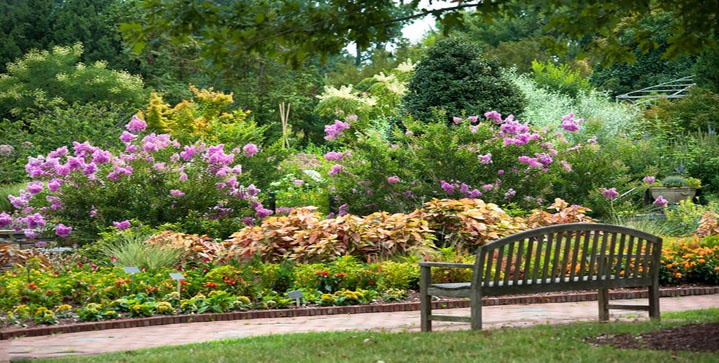 Pin By Lewis Ginter Botanical Garden On Public Gardens On