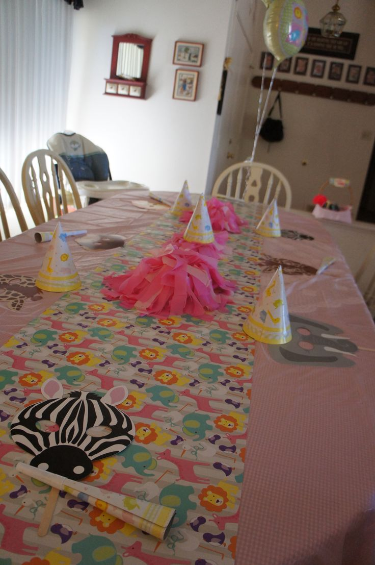 baby jungle baby shower decorations things we have made pin