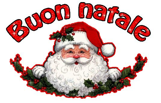 Merry Christmas in Italian Buon Natale qlQdxUqm