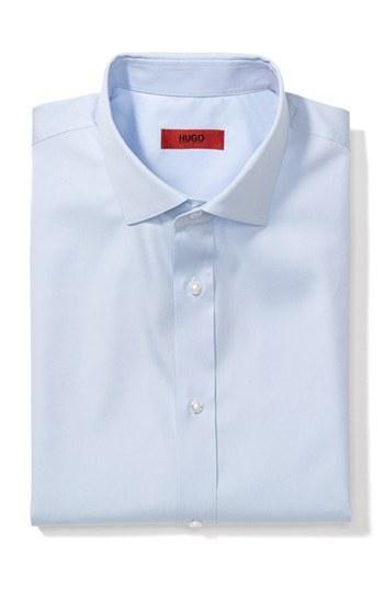 Hugo modern fit dress shirt
