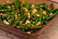Stir-Fried Green Beans with Lemon, Parmesan, and Pine Nuts (and 10 Mo ...