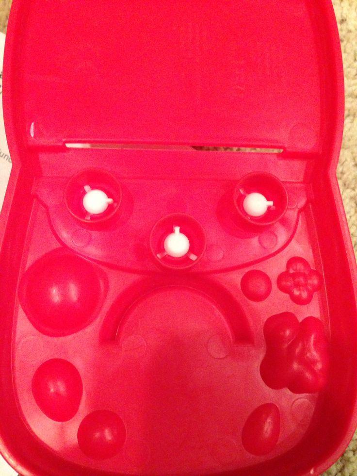 Pink sad facePink Sad Face