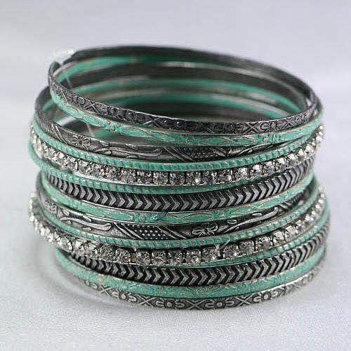 Love Bangle Bracelets