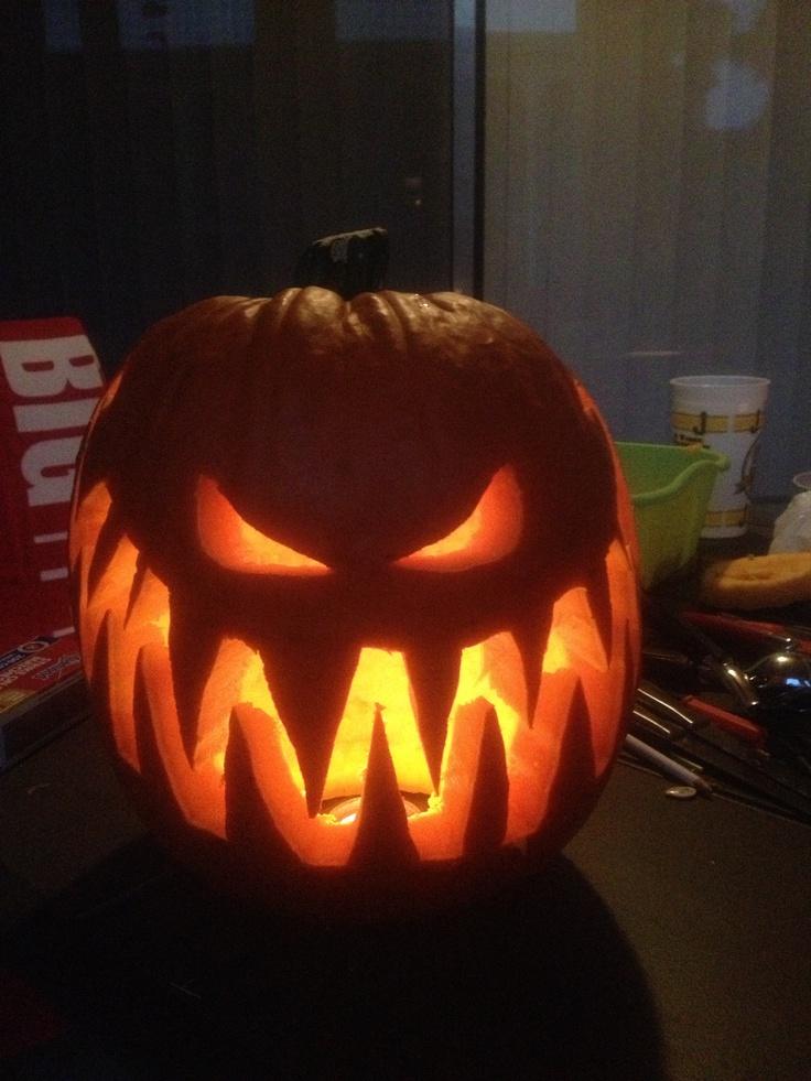 Pumpkin Carving Holiday Decor Ideas Pinterest