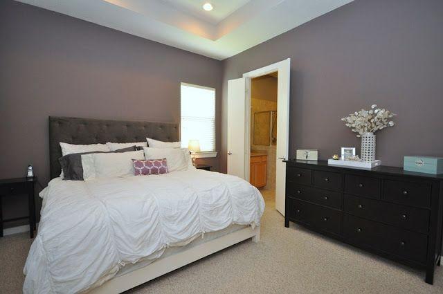 Veronika 39 s blushing master bedroom martha stewart for Master bedroom paint ideas martha stewart