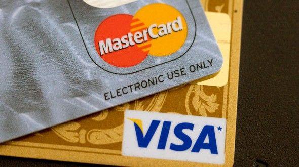 credit card and debit card stolen