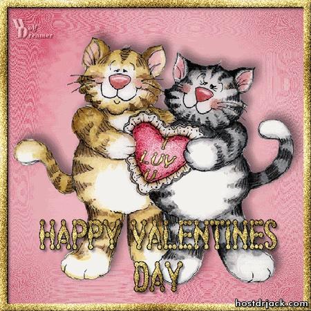 happy valentine pic