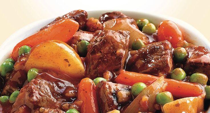 Lawry's® Easy Beef Stew | Recipe