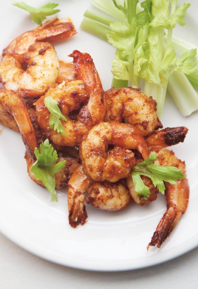 Hot And Spicy Buffalo Shrimp Dip Recipes — Dishmaps