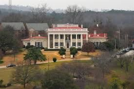 jefferson davis college alabama