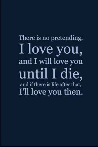 I Love You Jennifer Quotes : when you are i truly love you baby and i m always thinking about you ...