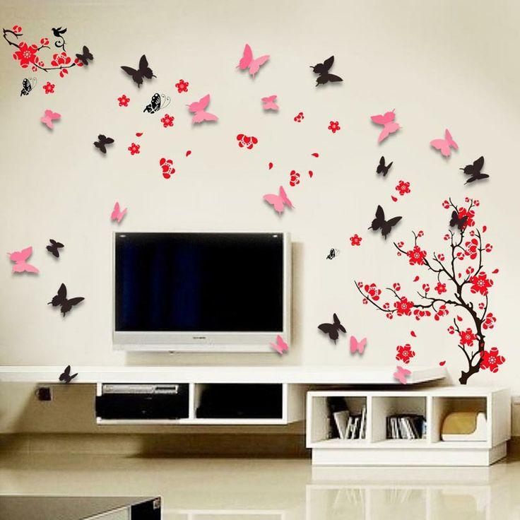 Wall Decor With Photos Pinterest : Beautiful art d wall