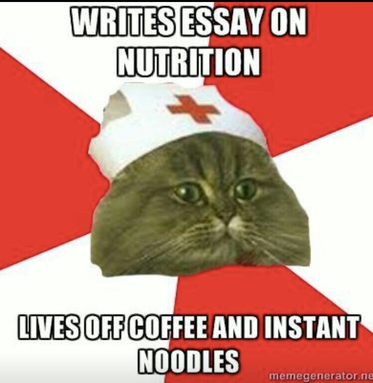 Nutrition Analysis Essay