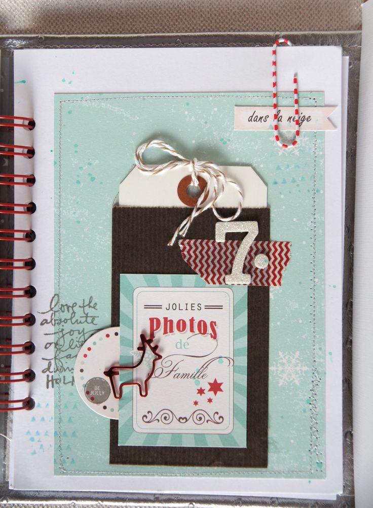 December Daily http://lescrapdopsite.over-blog.com/
