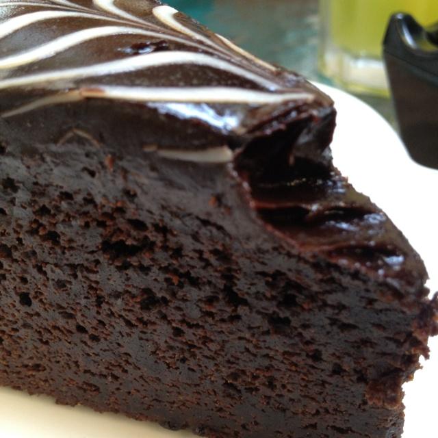 Mississippi Mud Cheesecake Recipe — Dishmaps