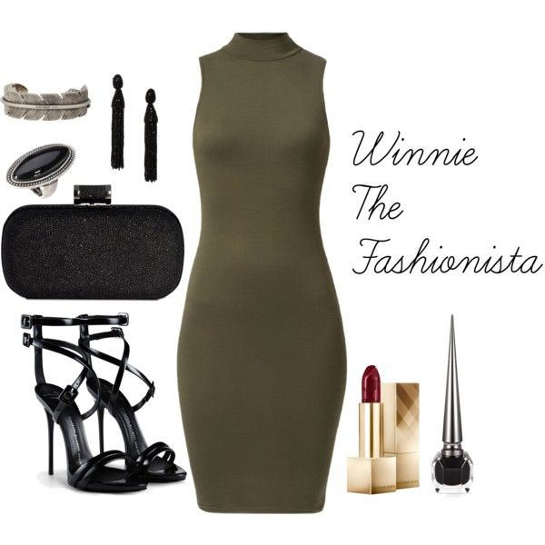 """GLAM GIRL"" by winniethefashionista on Polyvore"