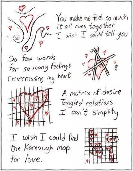 xkcd valentine day