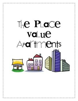 Help students understand the concept of place value with this easy-to-understand story! Follow the families as they move from the Ones House to the...