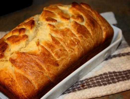 Kneading to Make Brioche Bread | A Series of Kitchen Experiments