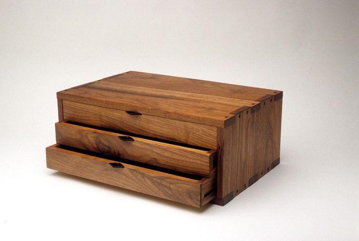 Gallery - Gary's Portfolio - Northwest Woodworking Studio