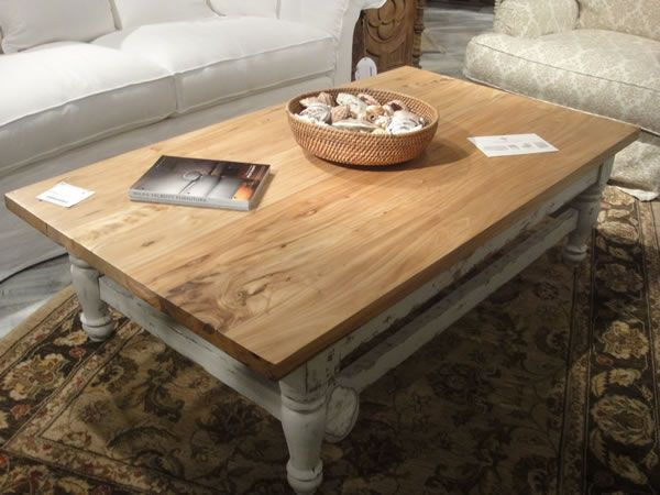 Shabby Chic Coffee Table Home Sweet Home Pinterest