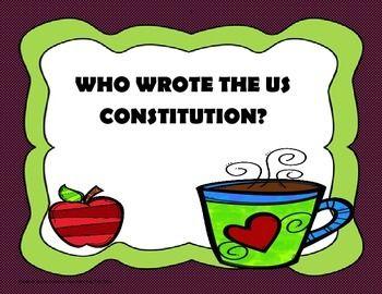constitution 5th amendment summary