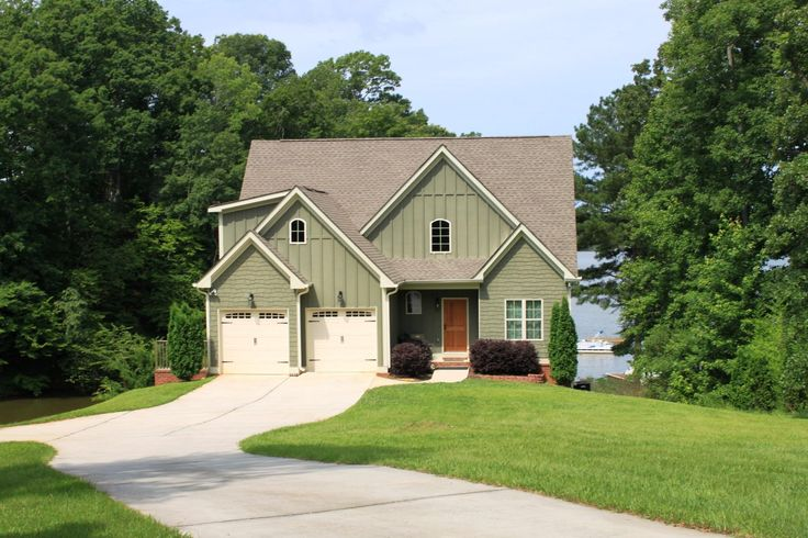 Lake oconee real estate autos post for Home builders in oconee county sc