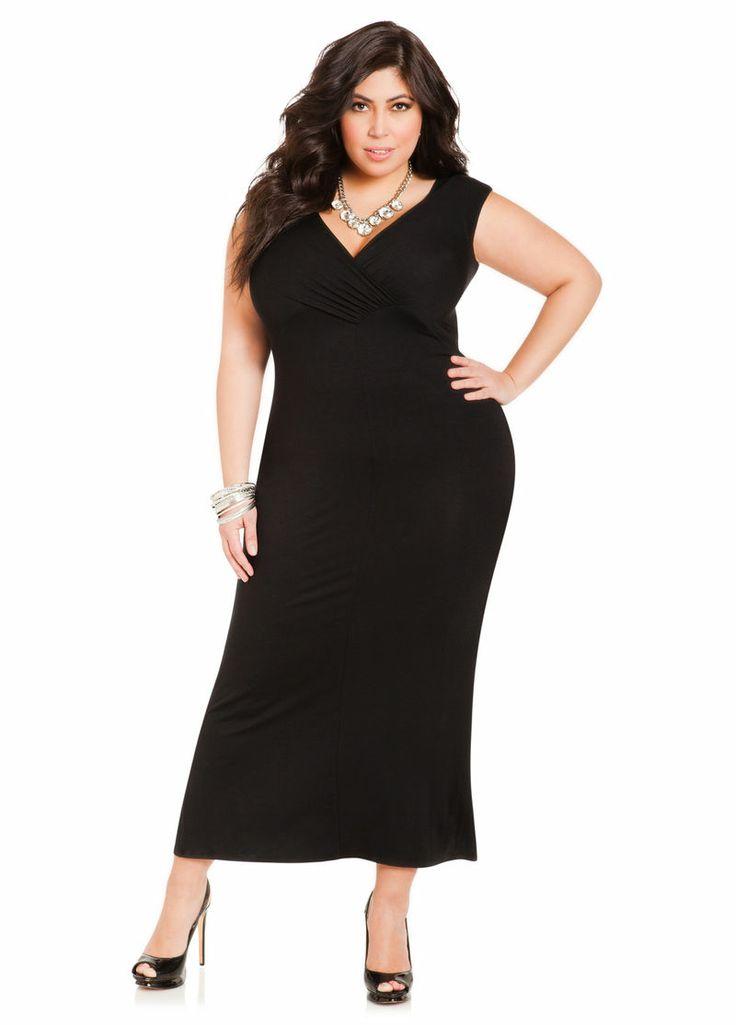 Reversible Maxi Dress ...