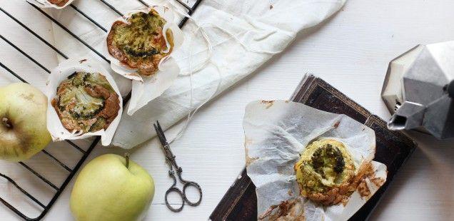 Moufflées - Soufflé Frittata Muffins | Breakfast | Pinterest