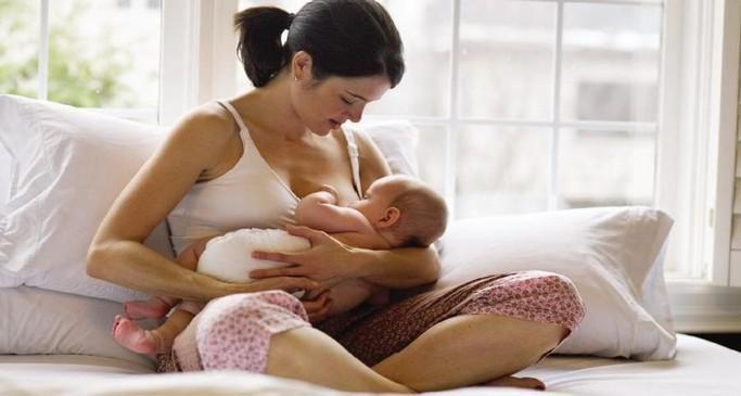 Il ruolo della mamma !