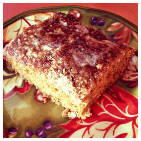 Buttermilk Coffee Cake | SplenDishes | Cakes cookies and pies | Pinte ...