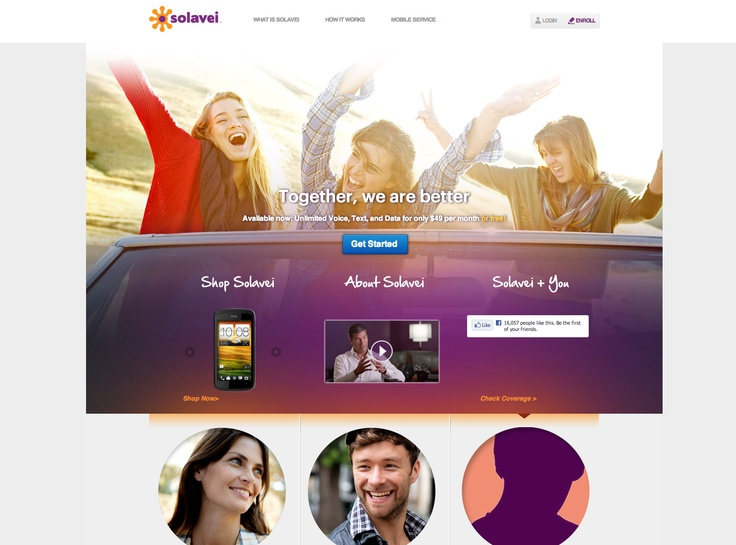 Solavei  elevate  projects  Pinterest