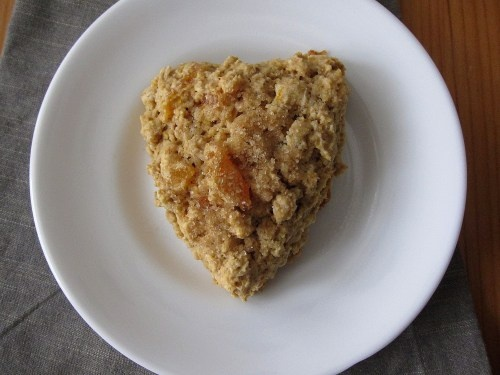 Orange and Oat Scones | Food and Baking! | Pinterest