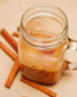 Hot Buttered Rum: Dark Rum, Hot Apple Cider, Honey, Butter and Spices ...