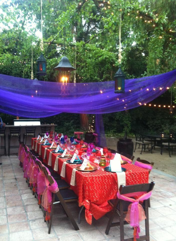 Ideas For Backyard Engagement Party : Backyard Party for 20  Engagement Party Ideas  Pinterest