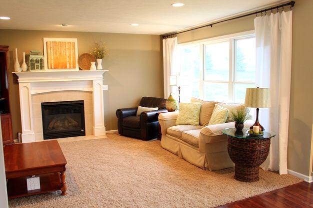 family room/living room