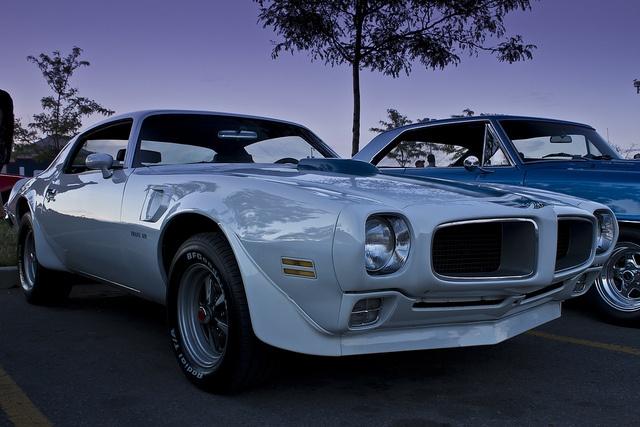 70s camaro