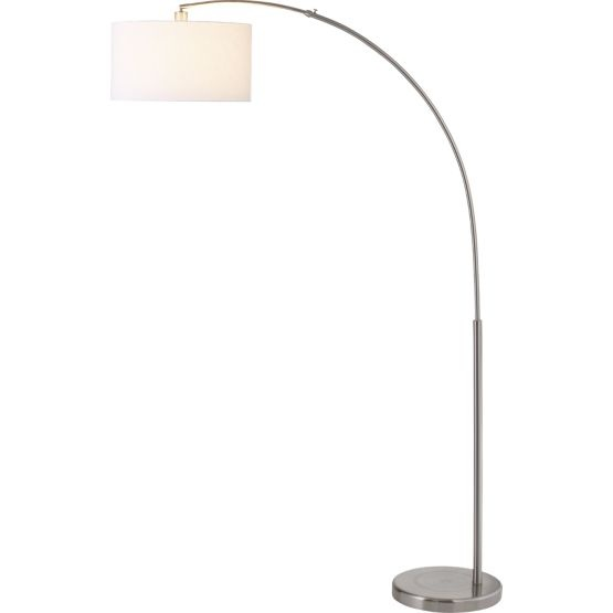 cb2 big dipper arc lamp this is a great looking lamp that 39 s. Black Bedroom Furniture Sets. Home Design Ideas