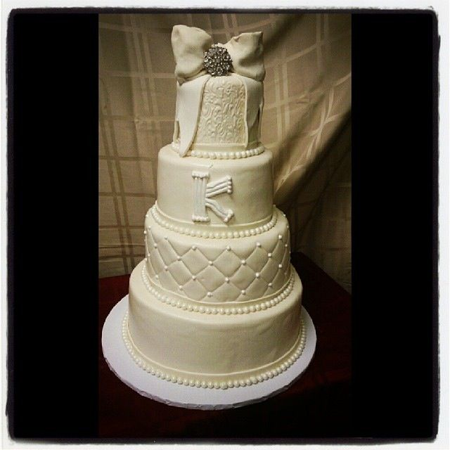 Princess Wedding Cake Wedding Cakes Pinterest