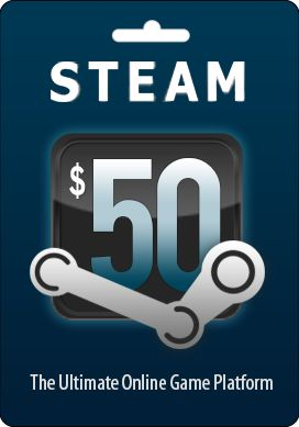 buy steam gift card amazon