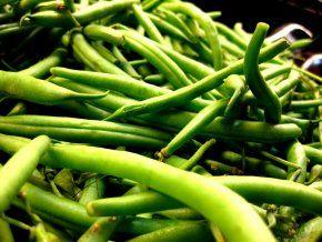Green Bean and Fried Onion Salad | A Girl's Gotta Eat (Savory) | Pint ...