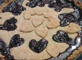 Blueberry Pie with Vodka Crust | Tarts, Galettes, Cobblers, Tortes, P ...