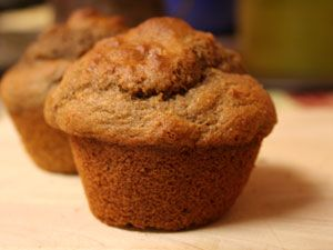 Sour Cream Rye Muffins | Breads & Muffins | Pinterest