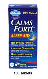 This is by far the best sleep aid i ve come across it also helps calm