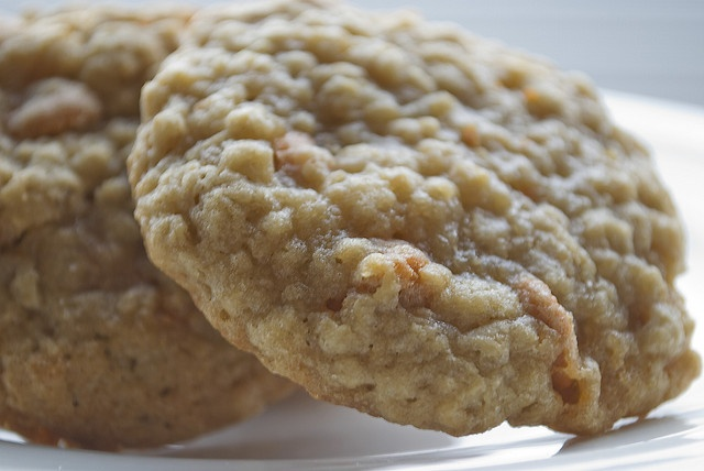 Cowboy Oatmeal Cookies | Cookies, Dessert Bars & Brownies | Pinterest