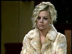 maxie jones' new curly hair do on general hospital - Google Search