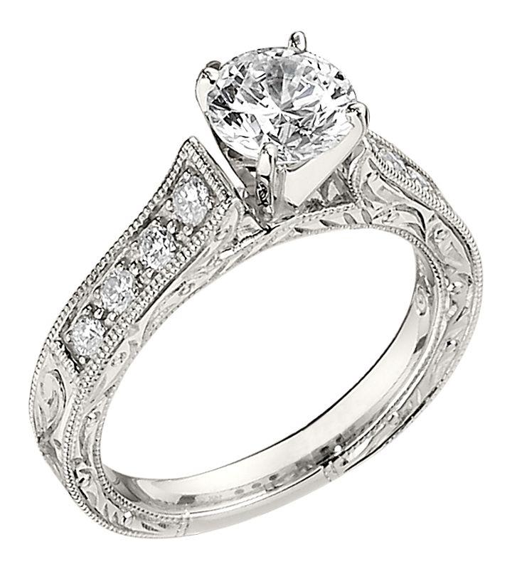 Pinterest Wedding Rings Gottlieb 26971ER Engagement Rings Pinterest