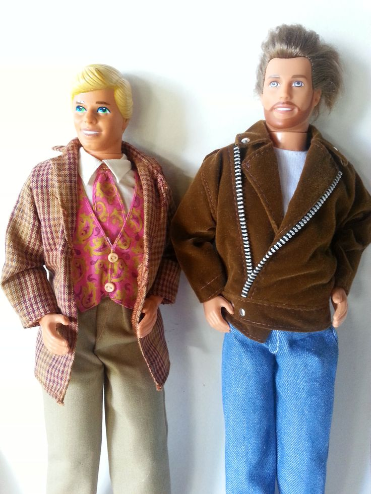 Costume Ball Ken And Shavin Fun Ken Dressed In Fashion Avenue 1995 1996 Clothes