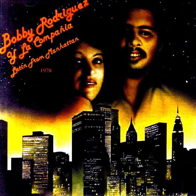 Bobby Rodriguez net worth